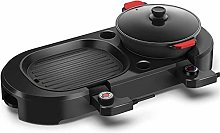 IG Electric Barbecue Outdoor and Indoor 2 in 1