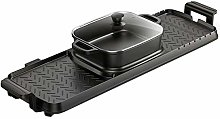 IG Portable Electric Grill 2200W Electric Indoor