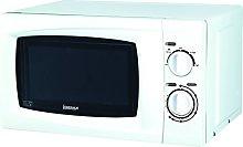 Igenix IG1707 Manual Microwave 700 W - 17 L, White