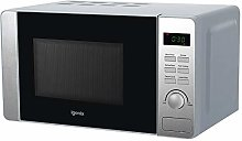 Igenix IG2086 Solo Digital Microwave, 20 Litre