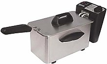 Igenix IG8015 Compact Mini Deep Fat Fryer with