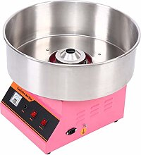 Iglobalbuy Candy Floss Makers 1300W Cotton Candy