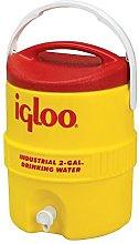 Igloo 2 Gallon Beverage Cooler 400 Series Unisex
