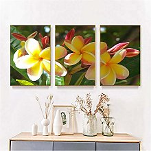IGNIUBI Mural Poster Orchid Decor Art Prints