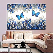 IGNIUBI Print Painting Wall Home Decoration Canvas