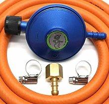 Igt Campingaz Butane Gas Regulator Hose Kit Uk