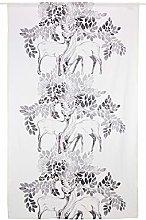 Ihastus Curtain 140x250 cm grey