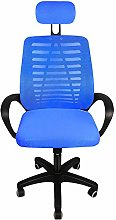 ihaushalt Ergonomic Adjustable Office Chair Swivel
