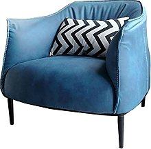 IHZ Single sofa light luxury modern lounge chair,