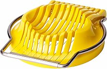IKEA 802.139.84 Slät Egg Slicer, Yellow