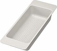 Ikea GRUNDVATTNET Colander, Kitchen Sink Dish