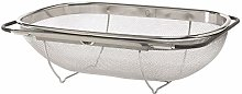 Ikea Idealisk Expandable Over Sink Colander