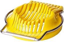 IKEA SLAT - Egg slicer, yellow