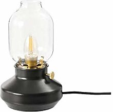 IKEA TARNABY Table lamp, Anthracite, Inspired by