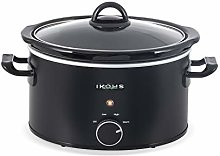 IKOHS SLOWPOT Electric Slow Cooker for Cooking