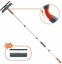IKU Telescopic Window Cleaner Tool(62''),