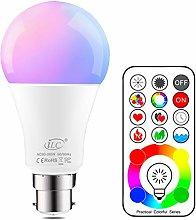 iLC E14 LED Light Bulb, 40W Equivalent