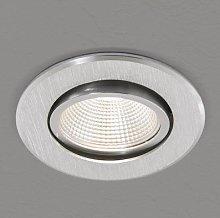 Ilja LED Built-In Spotlight Adjustable
