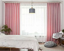 ILMF Blackout Curtain, Thermal Insulation Noise