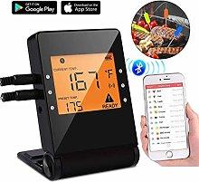 iLoxin BM06W Wireless Meat Thermometer, Plastic
