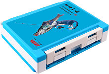 Ilure - Fishing Lure Storage Box Case Container