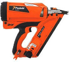 IM350+ Impulse 1st Fix Gas Framing Nailer with 1 x