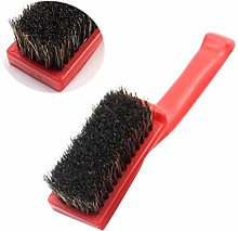 iMiMi Shoe Brush with Stiff Bristles for Cleaning