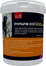 Immune Aid Gold for Dogs (500g) (May Vary) - GWF