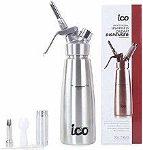 Impeccable Culinary Objects (ICO) ICO004 Cream