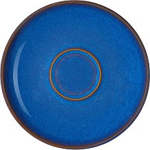 Imperial Blue Saucer Seconds