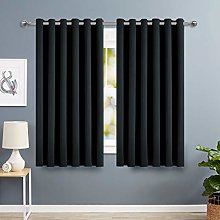 Imperial Rooms Blackout Curtains 46 x 54 Inches