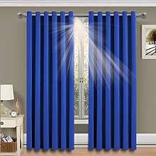 Imperial Rooms Blackout Curtains Bedroom Super