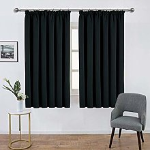 Imperial Rooms Blackout Curtains Super Soft