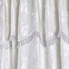 Imperial Rooms Cream Curtains Pencil Pleat Super