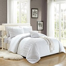Imperial Rooms Double Duvet Cover Sets 3 Piece