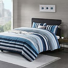 Imperial Rooms Duvet Cover Set 3 Piece Ultra Soft