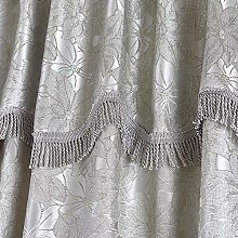 Imperial Rooms Silver Curtains Pencil Pleat Super