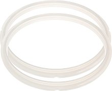 Impresa 2-Pack Replacement Seals/Gaskets for