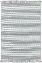 In- & Outdoor Rug Morty Blue 80x150 cm - Modern