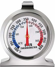 in OvenThermometer Oven Grill Fry Chef Smoker