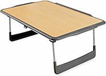 InChengGouFouX Adjustable Laptop Desk Table Table