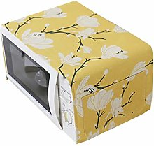 Inconpro Microwave Oven Dustproof Cover Protector