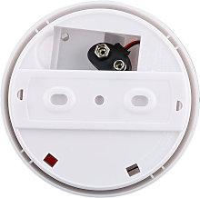 Independent Fire Alarm Sensor 85 dB Smoke Detector