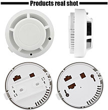 Independent Fire Alarm Sensor Sensitive Smoke