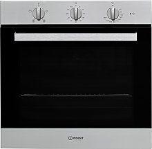 Indesit IFW6330IX Built in Single Electric Oven -
