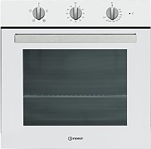 Indesit IFW6330WH Built In Single Electric Oven -