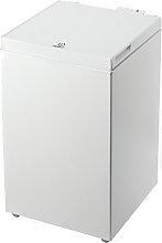 Indesit OS1A1002UK Chest Freezer - White