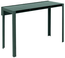 Index Console - /Desk – Metal – L 100 cm by
