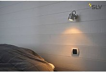 India Spot Wall and Ceiling Light GU10