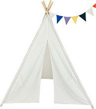 Indian tent portable indoor outdoor garden
